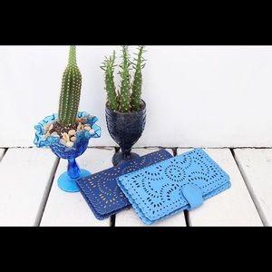 Cleobella Mexicana wallet